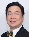Mr Douglas Chan